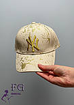 """Женская кепка летняя """"NY"""", фото 5"""