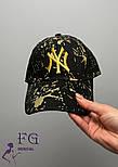 """Женская кепка летняя """"NY"""", фото 9"""