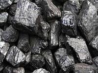 Уголь Антрацит АКО - только жд вагонами