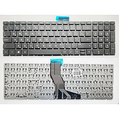 Клавиатура ноутбука HP Pavilion 15-AB,15Z-AB,15-AK,15-BC,17-AB черн (A46019)