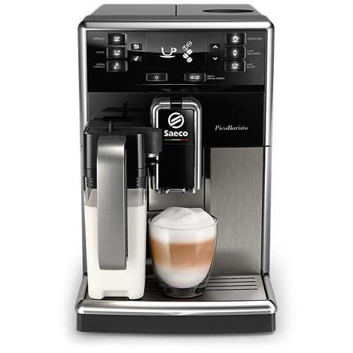 Кофемашина автоматическая Saeco PicoBaristo (SM5479/10)