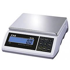 Ваги CAS ED-H-15