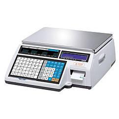 Ваги CAS CL5000J-IB (CL5000J-15IB)