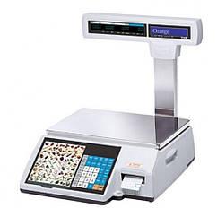Ваги CAS CL5000J-IP/R (CL5000J-15IP/R)