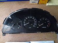 Приборная панель Дэу Ланос с тахометром 220км б/у