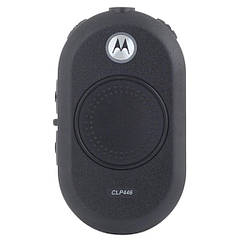 Портативная рация Motorola CLP446 BUSINESS SET STANDART (CLP0086BHLAA_BS_ST)