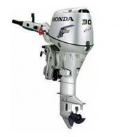 Мотор Honda BF30 DK2 SRTU