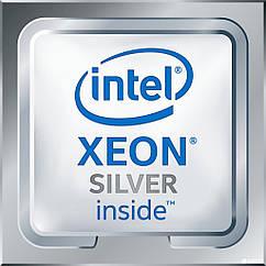 Процессор серверный Dell Xeon Silver 4116 12C/24T/2.10GHz/16.5MB/FCLGA3647/OEM (338-BMXI)