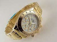 Мужские часы Rolex Daytona цвет циферблата белый