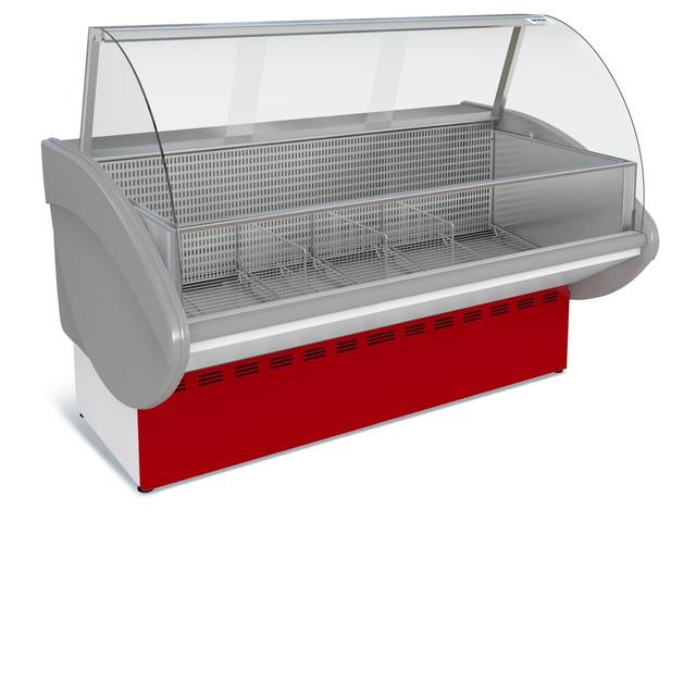 Морозильные витрины Низкотемпературные