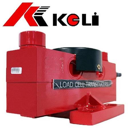Тензодатчик ваги Keli QS-D Premium 30t, фото 2