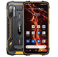 Смартфон Cubot KingKong 5 Pro 4/64Gb 8000mAh NFC