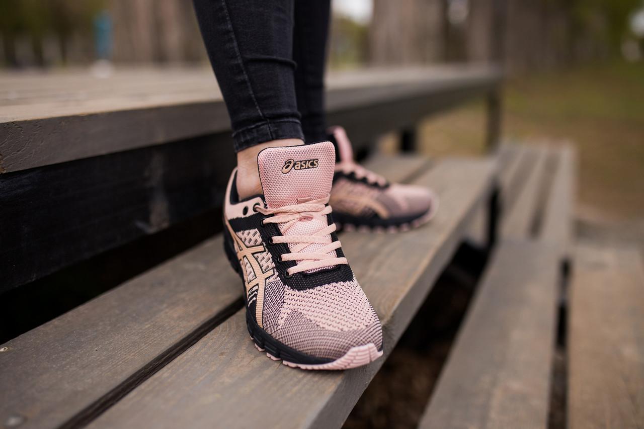 Кросівки жіночі Asics Gel-Quantum Beige