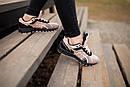 Кросівки жіночі Asics Gel-Quantum Beige, фото 5