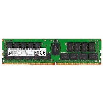 Модули памяти к серверам
