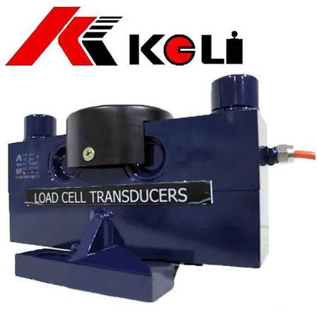 Тензодатчик веса Keli QS-A Premium 30t, фото 2