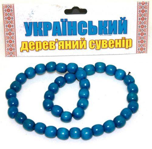Дерев'яні буси (25 см) Д373бб [ukr36959-TSI]