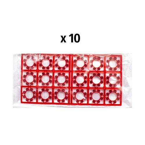 Пистоны (10 упаковок по 18 колец) 600 [pul107980-TSI]