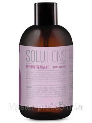 Пілінг для шкіри голови IdHair Solutions №5 300 ml