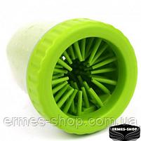 Лапомойка для собак Lapomover Soft Gentle Bol   Ємність для миття лап, фото 2