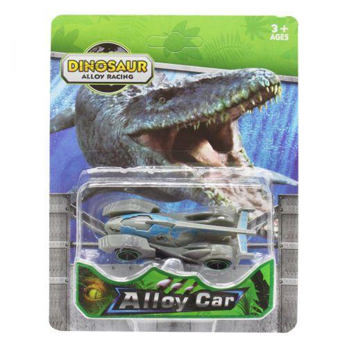"Машина ""Динозаврик"", вид 2 2020-4A [met150481-TSI]"