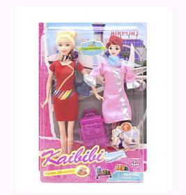 "Кукла-стюардесса ""Kaibibi"" BLD127 [kuk48299-TSI]"