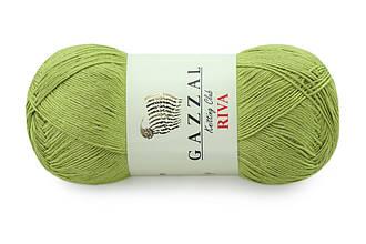 Gazzal Riva, Оливка №168