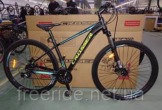 Гірський Велосипед Crosser Ultra 26 (16.9)