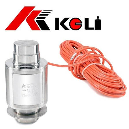 Тензодатчик веса Keli ZSF-D 40-50t (OAP), фото 2