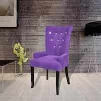М'яке крісло для гостинної