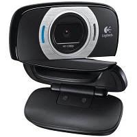Веб-камера Logitech Webcam C615 HD (960-000737)