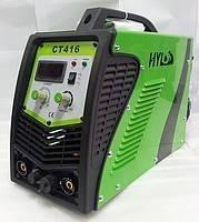Комбинированный сварочный инвертор HYL CT416 (3 в 1)