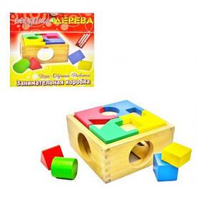 """Игровой набор """"Интересная коробка"""" Д029 [sor155215-TSI]"""