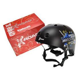"Защитный шлем ""X-Road"", размер М PW902-221M [zas158633-TSI]"