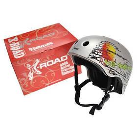 "Защитный шлем ""X-Road"", размер XS PW902-230XS [zas158636-TSI]"