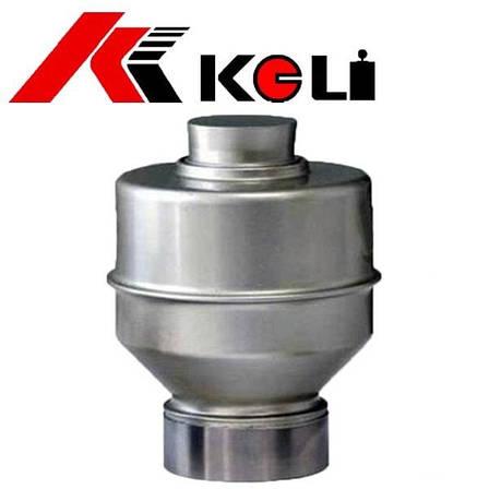 Тензодатчик веса Keli ZSW-D 10-60t (OAP), фото 2