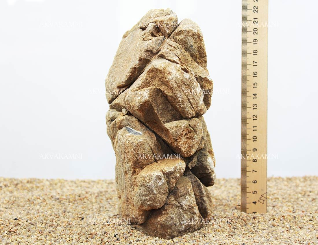 Карпатский камень 121 (2.6kg)