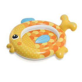 """Надувний басейн """"Золота рибка"""" 57111 [bas46799-TSI]"""