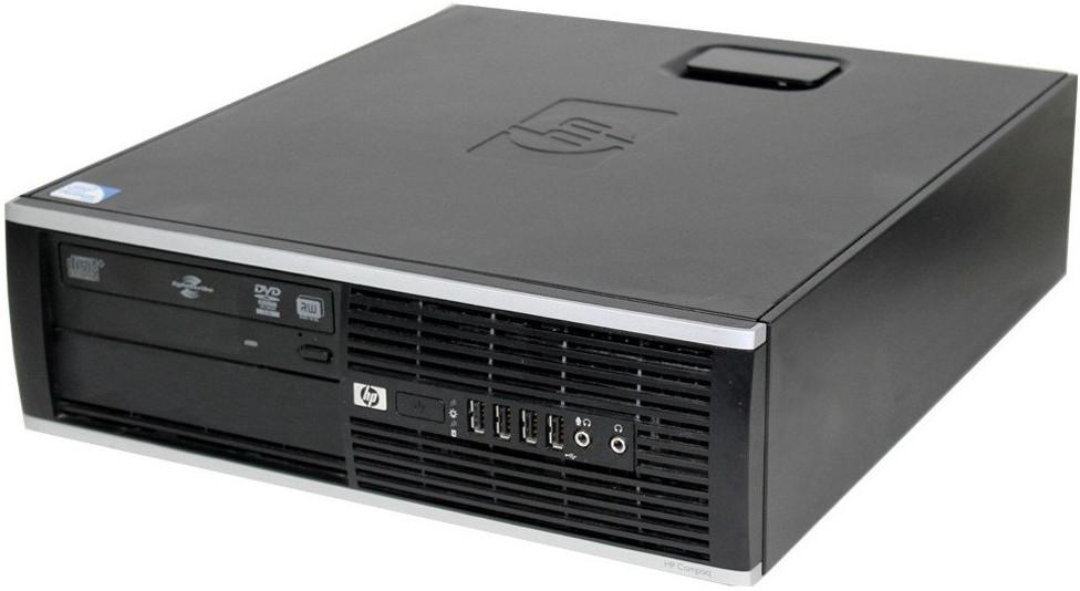 "Комп'ютер HP Compaq 6005 Pro SFF (B22/4/500) ""Б/У"""