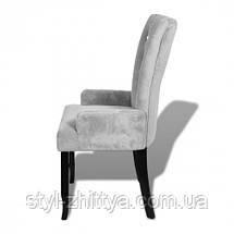 М'яке крісло у класичному стилі, фото 3