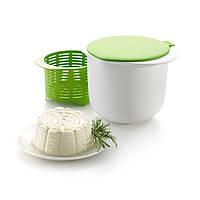 Форма для приготовления творога и сыра Cheese Maker, сито для приготовления сыра | форма для сиру (TI)