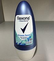Дезодорант кульковий жіночий Rexona Свіжість душу 50 мл