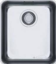 Кухонная мойка Franke ANX 110-34 34х40х19 (122.0204.647)