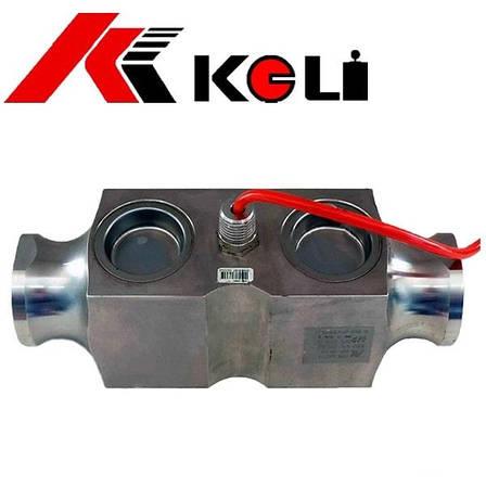 Тензодатчик веса Keli QSEF 65kg (OAP), фото 2