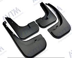 Бризковики повний комплект для Mercedes-Benz Vito 447 (14-) (A4478900000;A4478900100), кт-4шт
