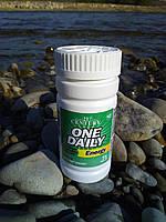 Енергетична добавка One Daily Energy 21st Century з вітамінами і мінералами 75таблеток