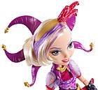Кукла эвер афтер хай Картли Джестер Дорога в Страну Чудес, фото 3