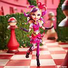Кукла эвер афтер хай Картли Джестер Дорога в Страну Чудес, фото 6