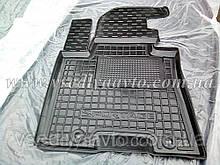 Водительский коврик на KIA Sportage  с 2020-  (AVTO-GUMM)