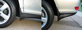Бризковики повний комплект для Mercedes A-Class (W176) 2012- (A2468900078;A1768900178) кт 4шт